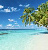 Playas y paraíso