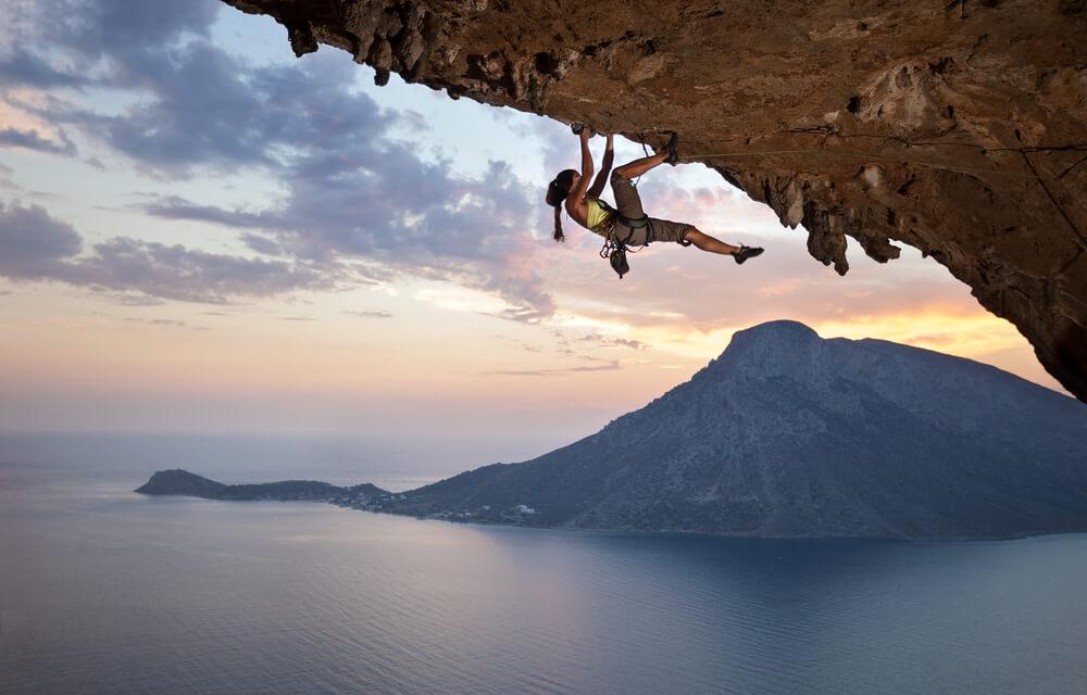 Deporte de aventura y extremos